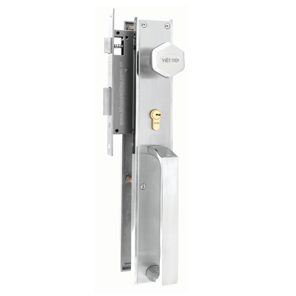 High Quality Stainless Steel Mortise Lock System